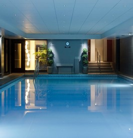 Grand Spa Swimming Pool 1600 X 600