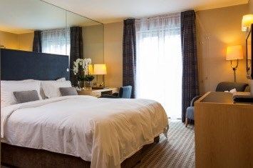 Luxury jersey hotels boutique 4 and 5 star hotels in jersey for Boutique hotel jersey