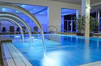 Four spas shortlisted for Good Spa Guide awards