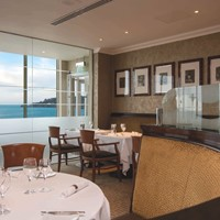 Taste Jersey at The Grill in L'Horizon Beach Hotel & Spa
