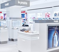 La Prairie - VAT-free prices, free delivery and 10% off till Sunday