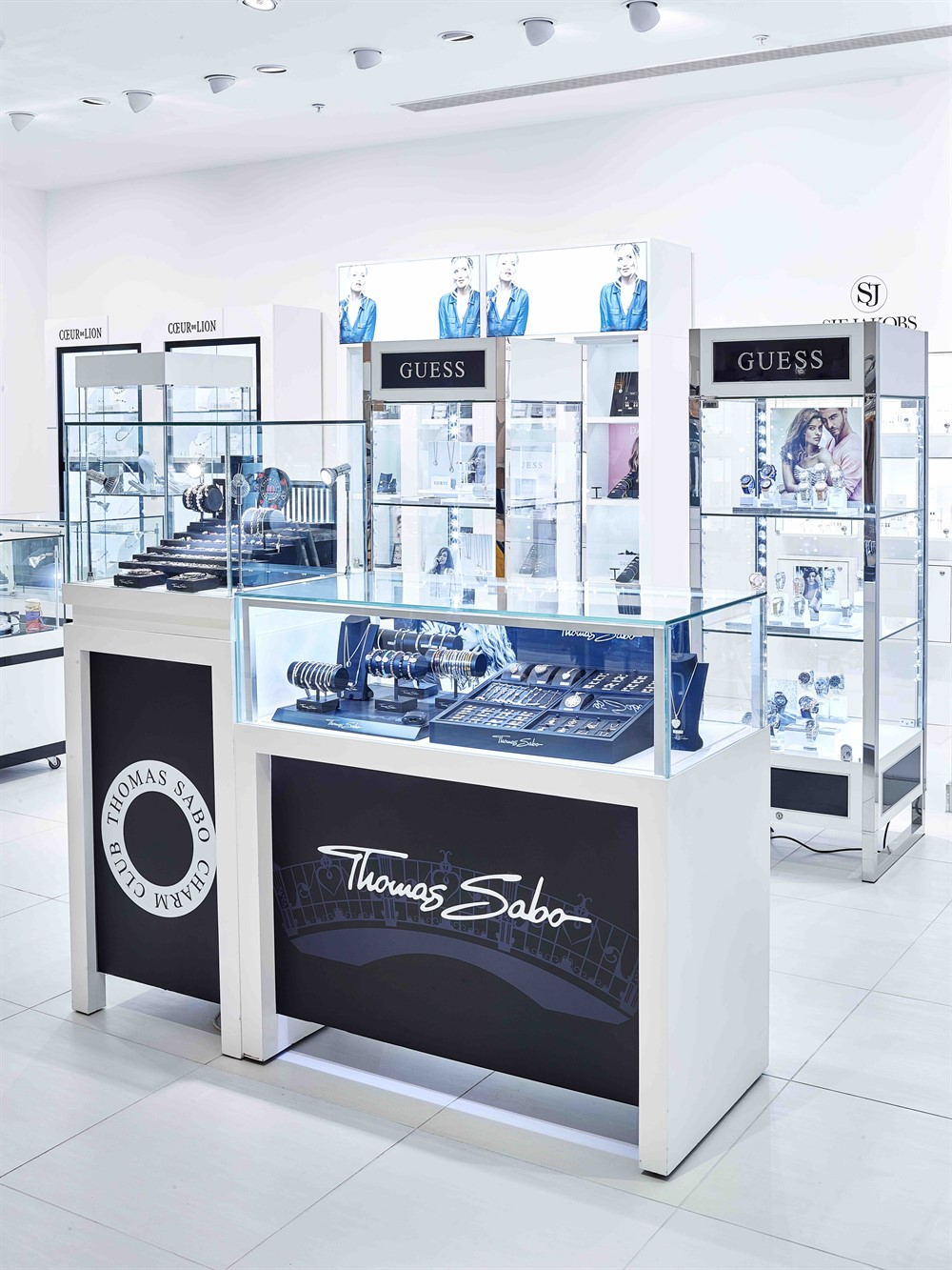 Shades Of Time - Thomas Sabo