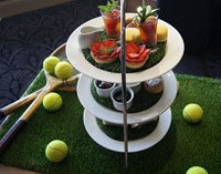 Hand Picked Hotels serve up Wimbledon afternoon tea