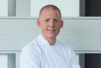 The Atlantic Hotel's Executive Chef Will Holland to present Jersey Royals Special on BBC1's Saturday Kitchen