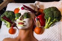 Superfoods on the Spa menu at Hand Picked Hotels