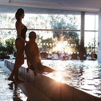 5 Reasons to Take a Spa Break