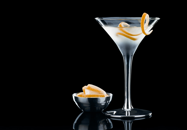 How to make the perfect 007 martini? As the brand new Skyfallgets its ...