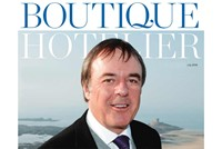 The Atlantic Hotel's Patrick Burke profiled in Boutique Hotelier