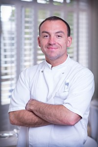 The Atlantic Hotel's Head Pastry Chef Recognised on European Stage