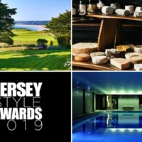 Hotels win at 2019 Jersey Style Awards