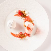 Four restaurants included in the Michelin Guide 2020