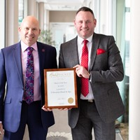 L'Horizon wins Hotel of the Year for the second time