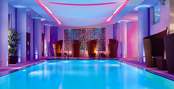 Royal Yacht Spa Sirene Pool Square 597